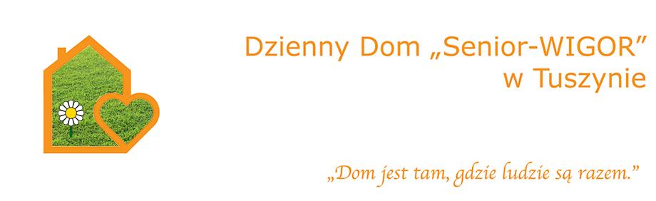 Dzienny Dom Senior-WIGOR w Tuszynie